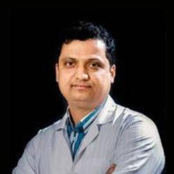 Dr. M. Vamsi Krishna Reddy