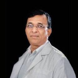 Dr. Rajeshwaraiah