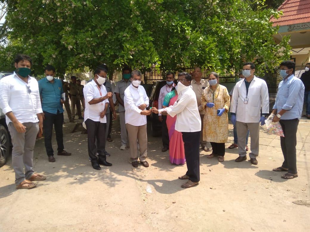 JIMS-Hospital-covid-19-Medicines-Distribution-Narayanpet